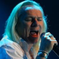 Bernie Shaw - Uriah Heep (UK)