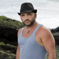 Russell Hantz - 2nd place - Survivor: Samoa