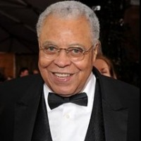 James Earl Jones As Darth Vader - Star Wars Episode V: The Empire Strikes Back