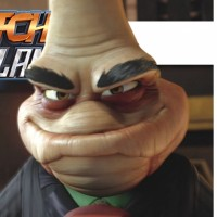 Chairman Drek (Ratchet & Clank)