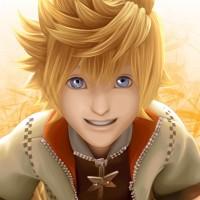 Roxas (Kingdom Hearts 2)