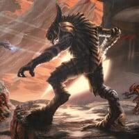 Arbiter (Halo 2, 3)