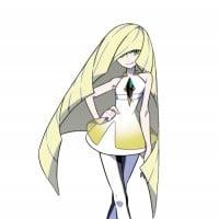 Lusamine (Pokemon Sun and Moon)