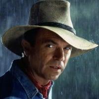 Sam Neill (Jurassic Park)