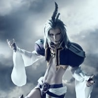 Kuja (Final Fantasy 9)