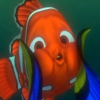 Nemo - Finding Nemo