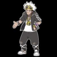 Guzma (Pokémon Series)