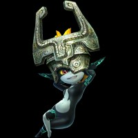 Midna, the Twilight Princess