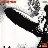 Led Zeppelin - U.K.
