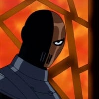 Slade - Teen Titans