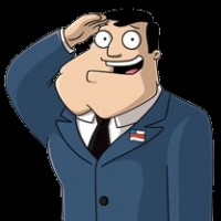 Stan Smith - American Dad