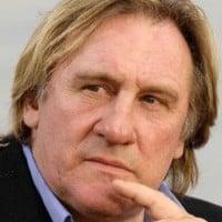 Gerard Depardieu - Cyrano de Bergerac
