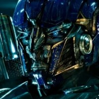 Optimus Prime (Peter Cullen) - Transformers: The Movie