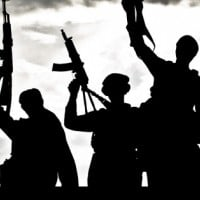 War and Terrorism