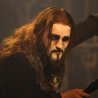 Attila Dorn - Powerwolf
