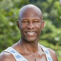 Phillip Sheppard - 2nd Place - Survivor: South Pacific