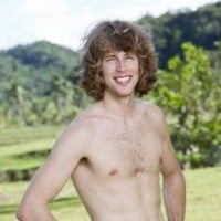 Erik Reichenbach- 5th place- Survivor: Micronesia