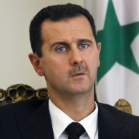 Bashar al-Assad (Syria)