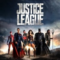 The Action Scenes - Justice League