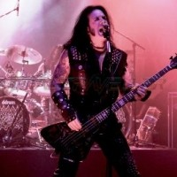David Vincent (Morbid Angel)