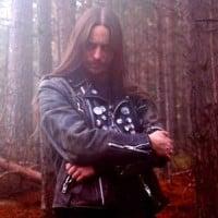 Fenriz - Darkthrone