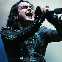 Dani Filth - Cradle of Filth
