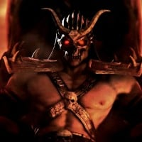 Shao Kahn (Mortal Kombat II, 3, Shoalin Monks, & 9)