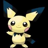 Pichu - Super Smash Bros. Melee