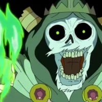 The Lich - Adventure Time