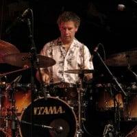 Bill Bruford (Yes, King Crimson)