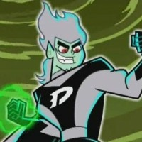 Dan Phantom (Future Danny)