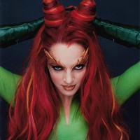 Poison Ivy (Batman and Robin)