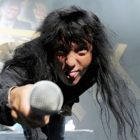 Joey Belladonna - Anthrax