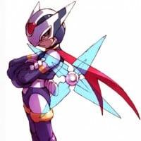Hidden Panthom (Mega Man Zero)
