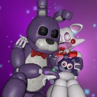 Bonnie x Mangle
