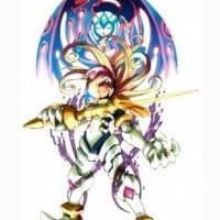 Elpizo - First Form (Mega Man Zero 2)