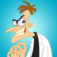 Dr. Heinz Doofenshmirtz (Phineas and Ferb)