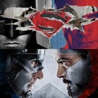 'Batman v Superman: Dawn of Justice' and 'Captain America: Civil War'