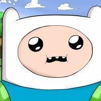 Finn the Human - Adventure Time