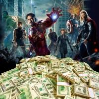 The Avengers Makes $1.5 Billion