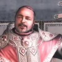 Rodrigo Borgia (Assassins Creed 2)