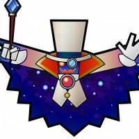 Count Bleck - Paper Mario