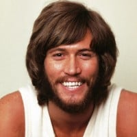 Barry Gibb - The Bee Gees