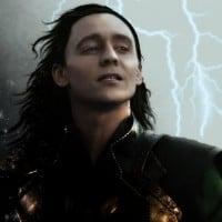 Loki - Thor