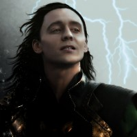 Loki - Thor/The Avengers