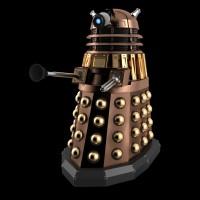 Daleks W/o Mod