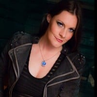 Floor Jansen (After Forever)