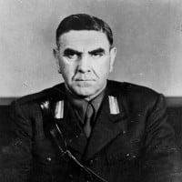 Ante Pavelic (Croatia)