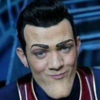 Robbie Rotten - Lazy Town