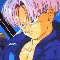 Future Trunks - Dragon Ball Z